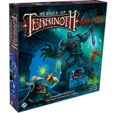 Heroes of Terrinoth: Core Set (engl.) - Preorder