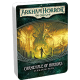 Arkham Horror: The Card Game - Carnevale of Horrors (engl.)