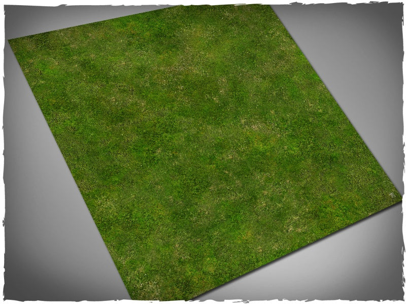 Terrain Mat: Guild Ball 3' x 3' (91.5 x 91.5 cm) Grass Mouse Mat