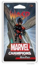 Marvel Champions: Wasp (engl.)