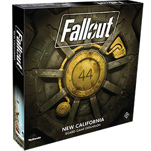 Fallout: New California (engl.) - Preorder