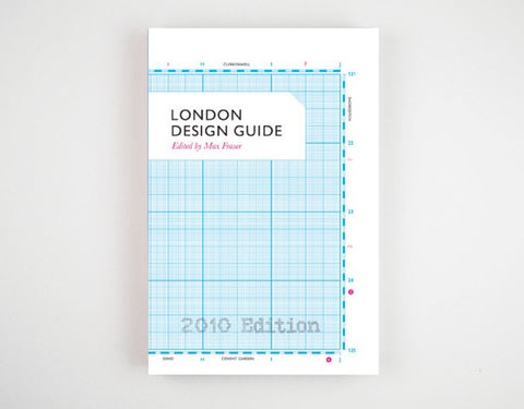 London Design Guide 2010 edition