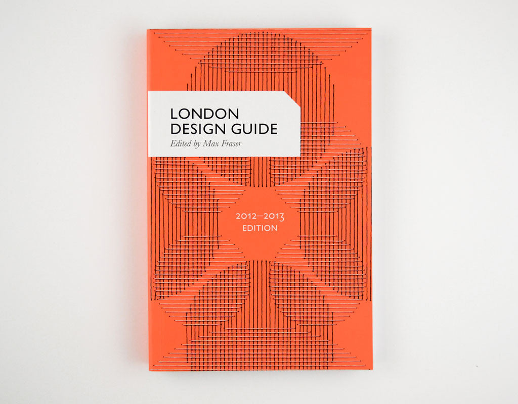 London Design Guide 2012-2013 edition
