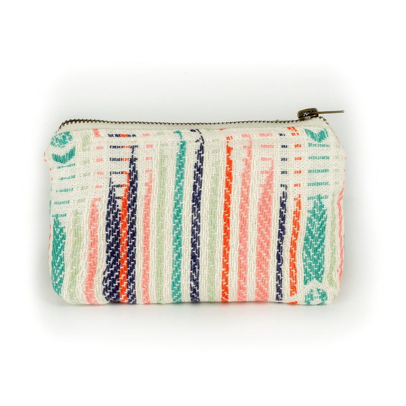 Smart Chic Wallet - Multicoloured