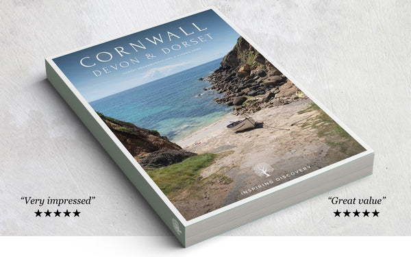 Best of Cornwall (Save 33%)