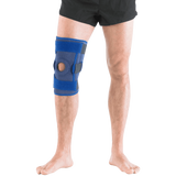 Neo G Medical Grade VCS Advanced Hinged Open Patella Knee Brace