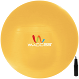 Wacces® Fitness Exercise and Stability Ball