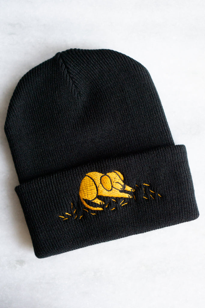 Hair of the Dog Beanie
