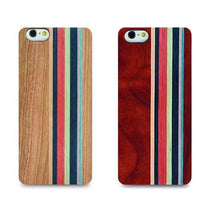 iPhone 6/6S wooden case casenation mobile cases and covers