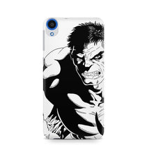 Angry Hero HTC Desire 820 Case - casenation mobile cases & covers