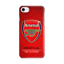 Arsennal The Gunners iPhone 8 Case