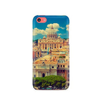 Bascilica Italy  iPhone 5C Case - iPhone 5C