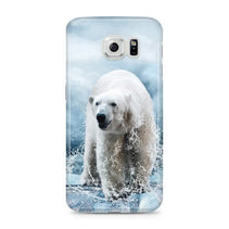 Bear Splashing Samsung Galaxy S6  Case - For Samsung Galaxy S6