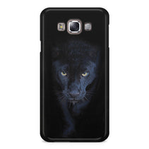 Black Panther Samsung Galaxy E7 Case