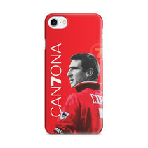 Cantona iPhone 8 Case