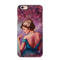 Graceful Painting iPhone 6/6S Case - For iPhone 6/6S