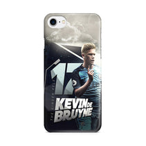Kevin De Bruyne iPhone 8 Case