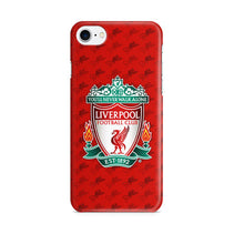 Liverpool iPhone 8 Case