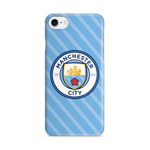 Manchester City iPhone 8 Case