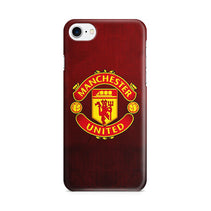 Manchester United iPhone 8 Case