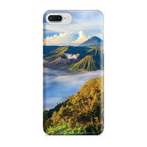 Mountain View iPhone 8 Plus Case