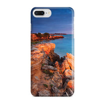 Sea Rocks iPhone 8 Plus Case