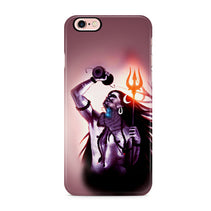 Shiv Tandav Apple iPhone 6/6S Case