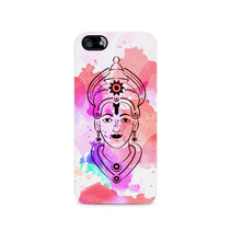 Shri Ram Apple iPhone 5/5S/SE Case