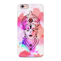 Shri Ram Apple iPhone 6 Plus/6S Plus Case