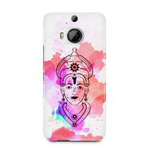Shri Ram HTC One M9 Plus Case