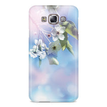 Spring Season Samsung Galaxy E7 Case