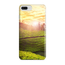 Tea Estate iPhone 8 Plus Case