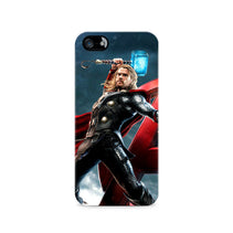 Thor Avengers Apple iPhone 5S/SE Case