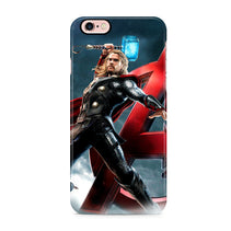 Thor Avengers Apple iPhone 6/6S Case