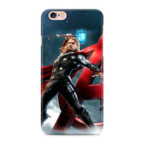 Thor Avengers Apple iPhone 6 Plus/6S Plus Case