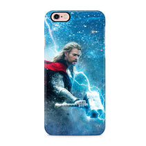 Thor God of Thunder Apple iPhone 6/6S Case