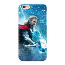 Thor God of Thunder Apple iPhone 6 Plus/6S Plus Case