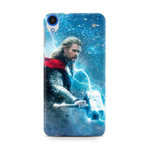 Thor God of Thunder HTC Desire 820 Case