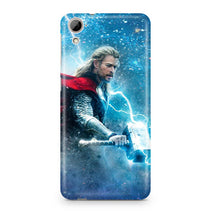 Thor God of Thunder HTC Desire 826 Case