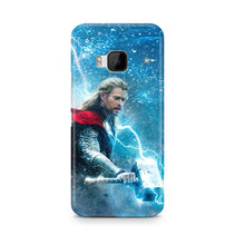 Thor God of Thunder HTC One M9 Case