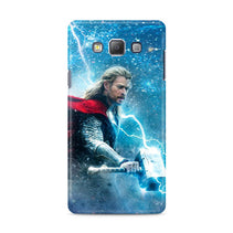 Thor God of Thunder Samsung Galaxy A5 Case