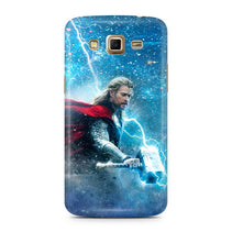 Thor God of Thunder Samsung Galaxy Grand 2 Case