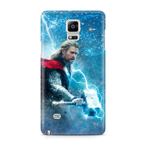 Thor God of Thunder Samsung Galaxy Note 4 Case