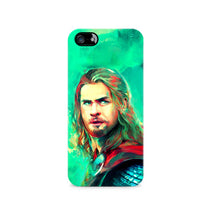 Thor Painting Apple iPhone 5S/SE Case