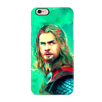 Thor Painting Apple iPhone 6/6S Case