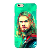 Thor Painting Apple iPhone 6 Plus/6S Plus Case