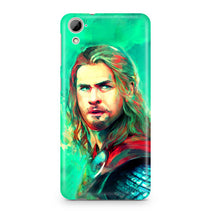 Thor Painting HTC Desire 826 Case