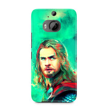 Thor Painting HTC One M9 Plus Case