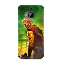 Thor Ragnarok HTC One M9 Plus Case