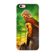 Thor Ragnarok merg Apple iPhone 6/6S Case